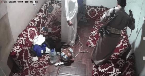 عبدالله الاغبري في اليمن