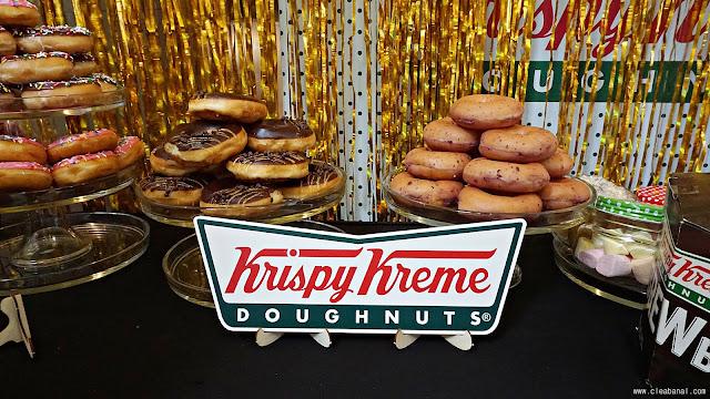 Krispy Kreme Kadayawan 2018 Treat