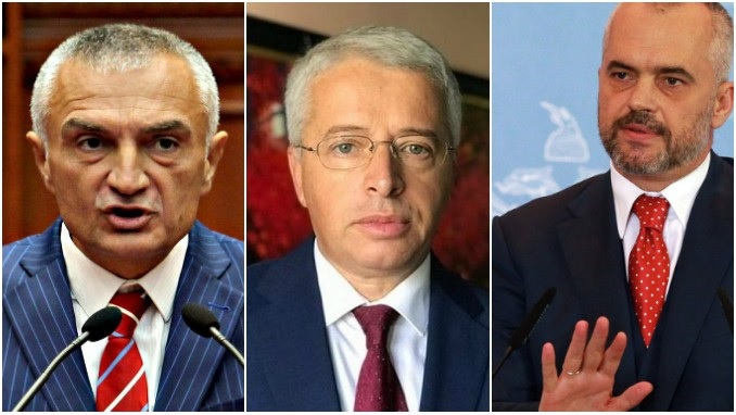 Although the President Meta refused to decree the Interior Minister; Sandër Lleshi is appointed based on Government's 'Plan B'
