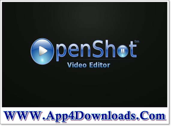 Openshot 2.3.3 Download for Windows Final Version