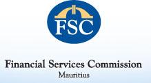 Logo FSC - Regulator broker forex Mauritius