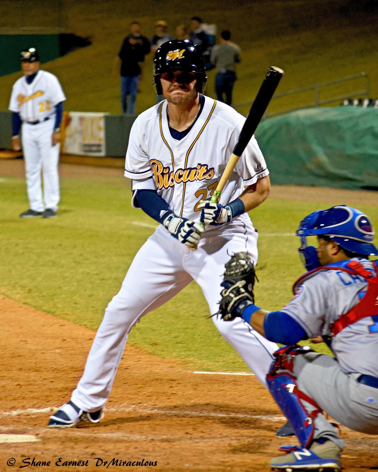 The Original Montgomery Baseball Blog April