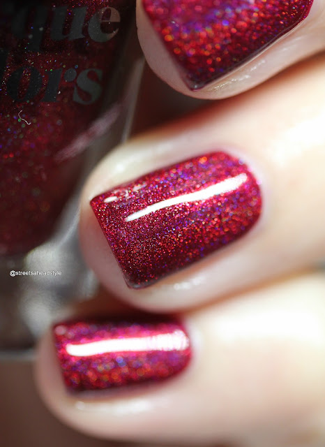 Cirque Colors Rioja