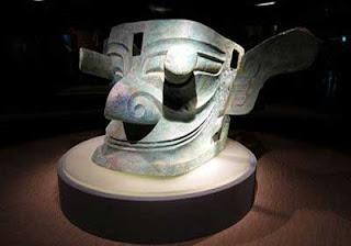 The Sanxingdui