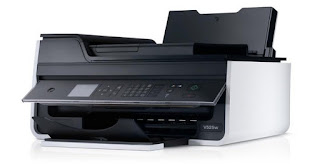 Dell V525W Printer Driver Download