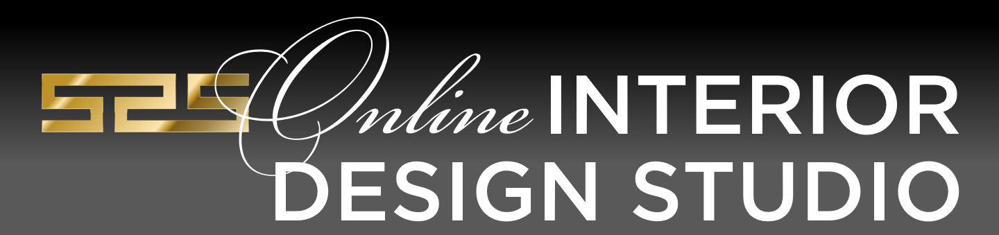 ONLINE INTERIOR DESIGN STUDIO