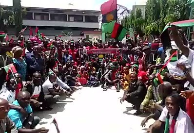 Ibibio Group Declares Atlantic Republic, Dissociates Self From Biafra