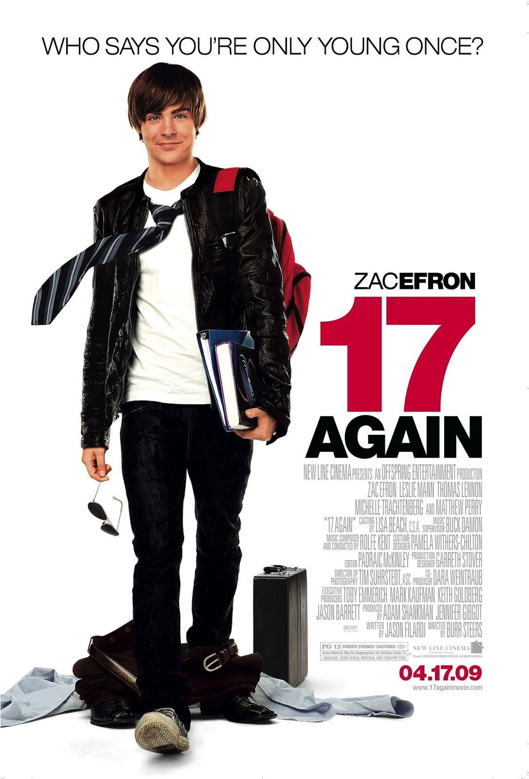 Xem Phim Trở Lại Tuổi 17