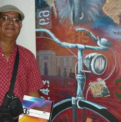 Arte, Pintura, Maracay, Venezuela