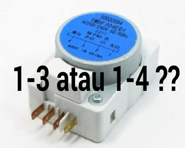 Wiring diagram kulkas 2 pintu sanyo ac split wiring diagram vw wiring diagram vw cara mudah membedakan timer kulkas 1 3 dan 1 4 gatekno asfbconference2016 Images