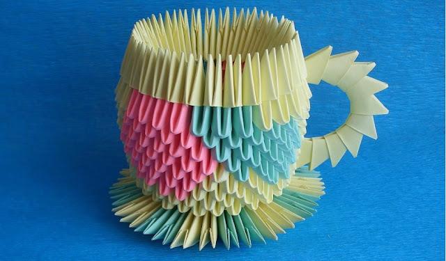 origamide-modüler-yöntem-nasıl-yapılır