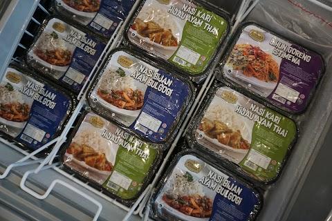 3 MENU BARU DALAM RANGKAIAN READY-TO-EAT (RTE) AYAMAS KITCHEN