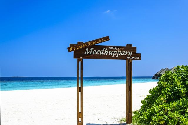 Raa Maldives Commercial Ocean Sea Meedhupparu