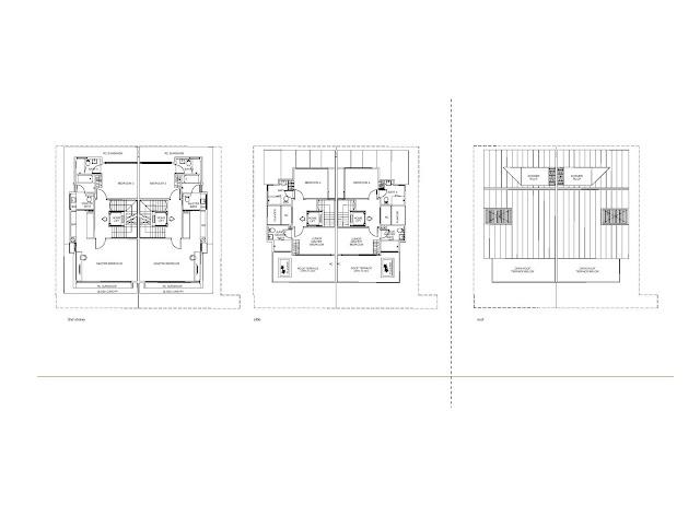 Chancery Hill Villas Floor Plan5
