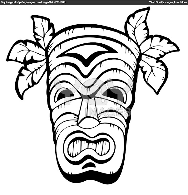 Hawaii Coloring Pages To Print  Printable Hawaiian Coloring Pages  Coloring  Pages  Pictures