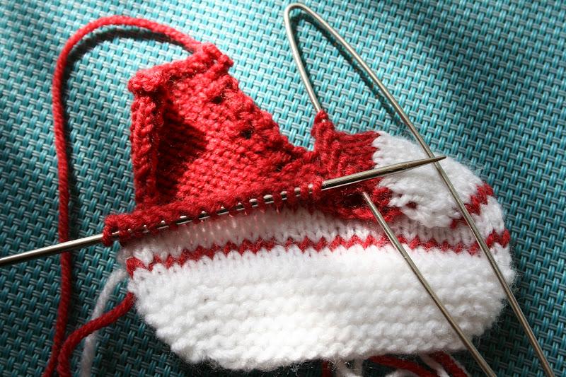 Breien En Haken In Oostende Converse Baby Booties Photo 5595117
