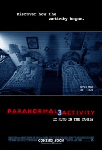 Paranormal Activiti Online