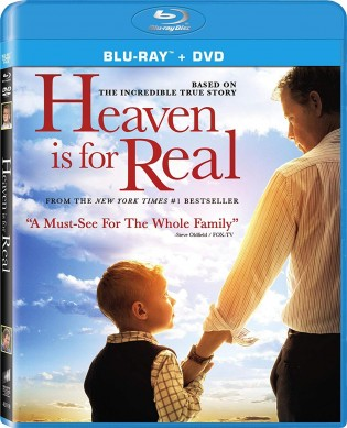Heaven Is for Real 2014 Dual Audio ORG 720p BRRip 834MB x264