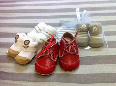 Tips for Choosing Baby Shoes Comfortable and Safe