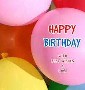 Send Birthday Wishes To Your Facebook Friends Automatically