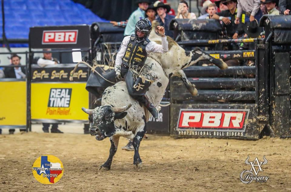 Pbr Real Time Pain Relief Velocity Tour Announces Schedule