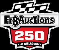 #NASCAR Fr8Auctions 250 | #NCWTS | 94 laps