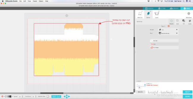 silhouette studio, silhouette design studio, silhouette studio tutorials, how to use silhouette, Silhouette Studio Software tutorials