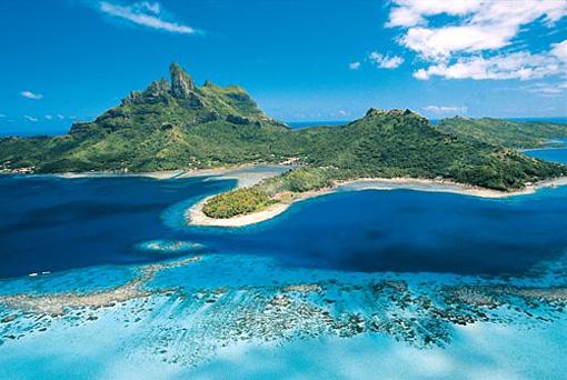 Las islas menos visitadas por los turistas, Islas Cook