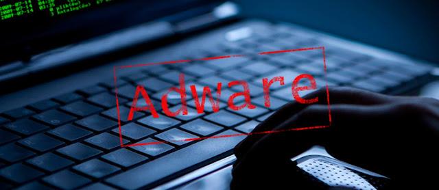 Adware Komputer