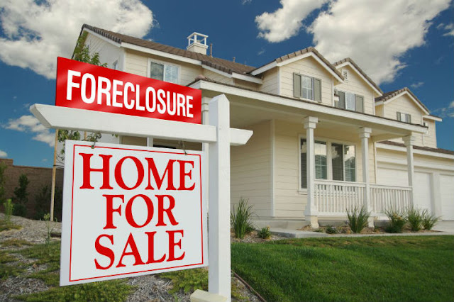 Use of Online Listing when Searching for a Foreclosure House to Invest