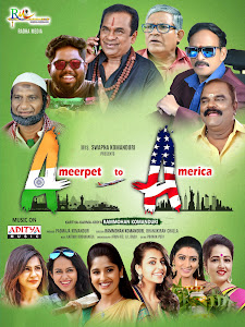 Ameerpet 2 America