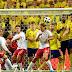 [VIDEO] REVIEW Swedia 0-0 Denmark: Remis Tanpa Gol Di Friends Arena