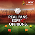 Win a assured RCB team signed cricket bat, Acer laptops, IPL tickets & more