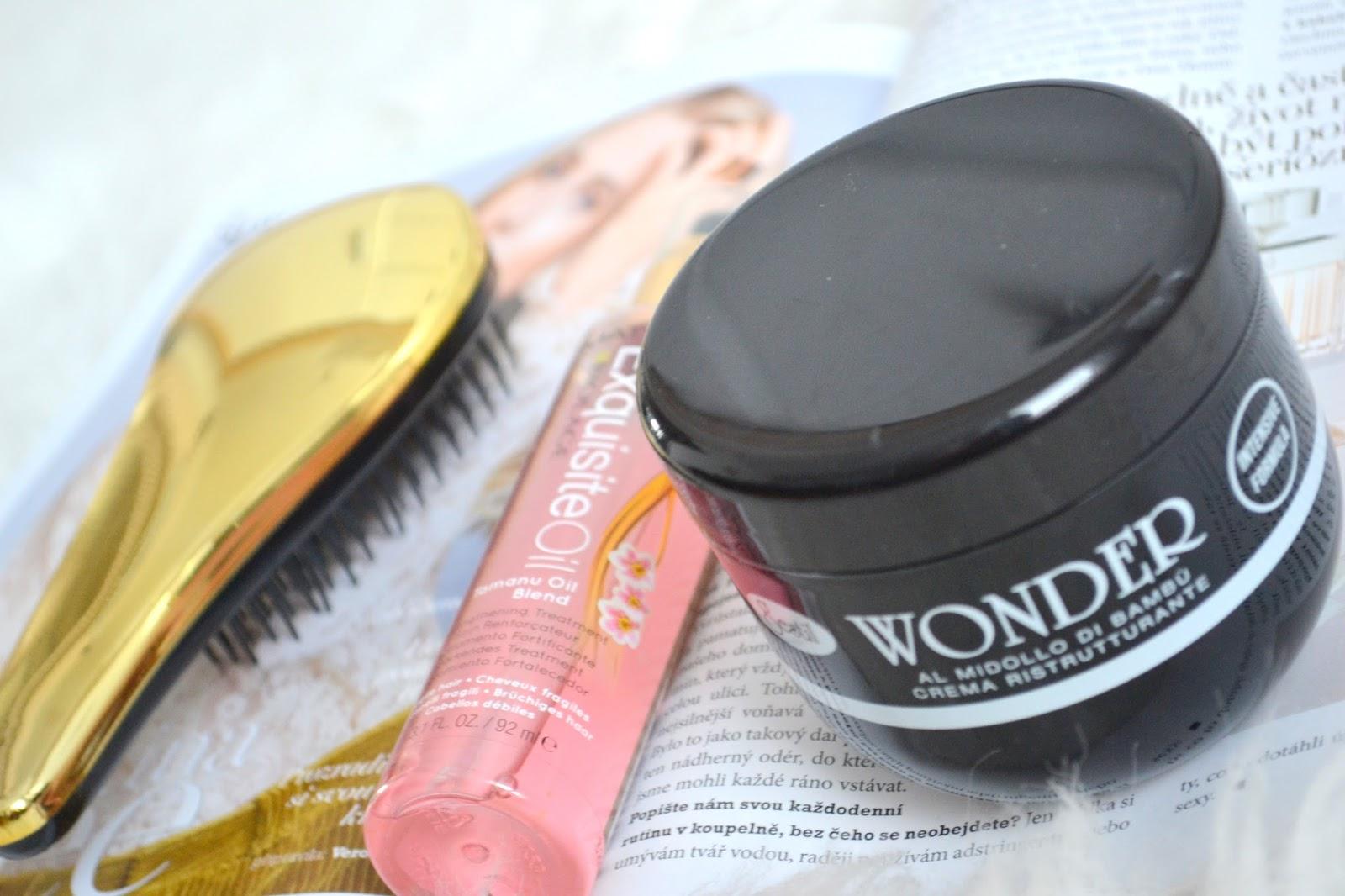 Gestil Wonder je jedinečný vlasový balzam 0bd733f0892