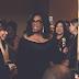 Golden Globes 2018, mulheres e a indústria cinematográfica