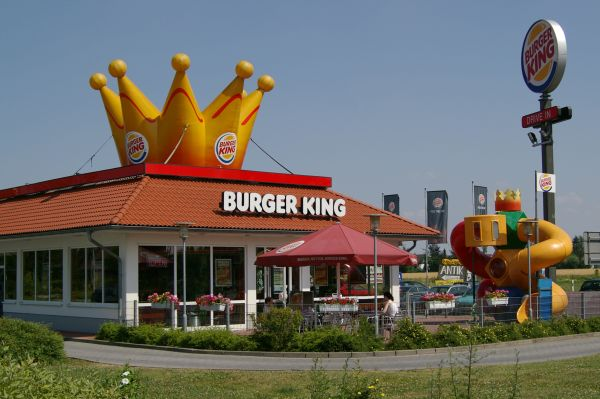 Burger King Beefs Up Global Operations Analysis
