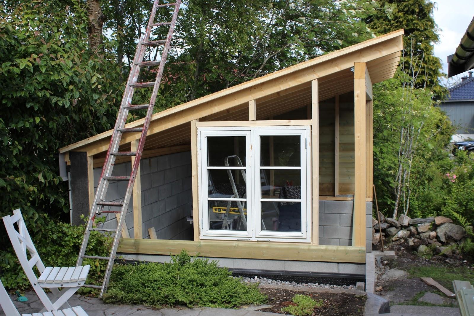 vinduer til hytter