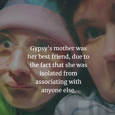 gypsy rose quote real quotes