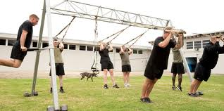 P  NORTH FITNESS: Advanced Military Circuit Training and