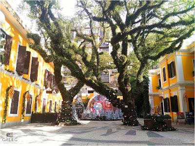 Santa Casa Da Misericordia Albergue