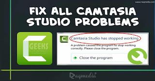 fix-camtasia-studio-crash-lag