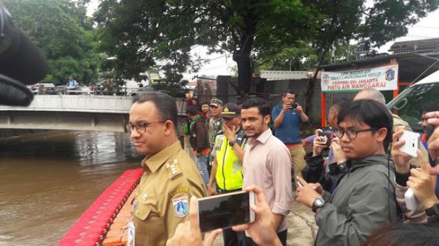 Tak Disangka Keluar Dari Mulut Wakil Rakyat, Anggota Dewan Ini Ungkap Dirinya Baru Menyadari Ternyata Ini Loh Alasan Jokowi Memecat Anies Baswedan, Ternyata Terbukti....