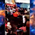 [VÍDEO]Policiais acalmam os ânimos de foliões na micareta de Feira de Santana - BA