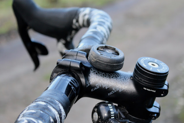 Easton EA70 AX Handlebars review