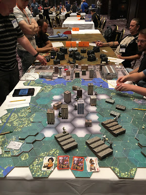 battletech alpha strike strategicon gamex 2017