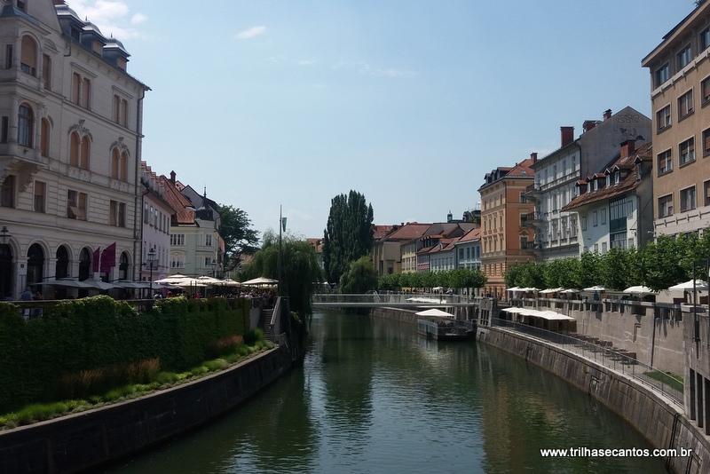 Ljubljana Eslovênia