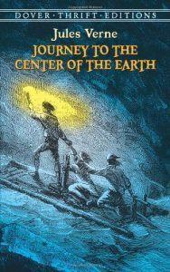 Cuộc Du Hành Vào Lòng Đất - Jules Verne