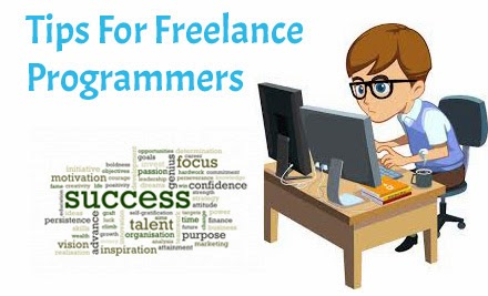8 Awesome Tips For Freelance Programmers