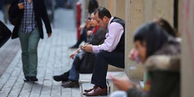 Subió el desempleo y desde el Gobierno dicen que se debe al aumento de gente que busca trabajo
