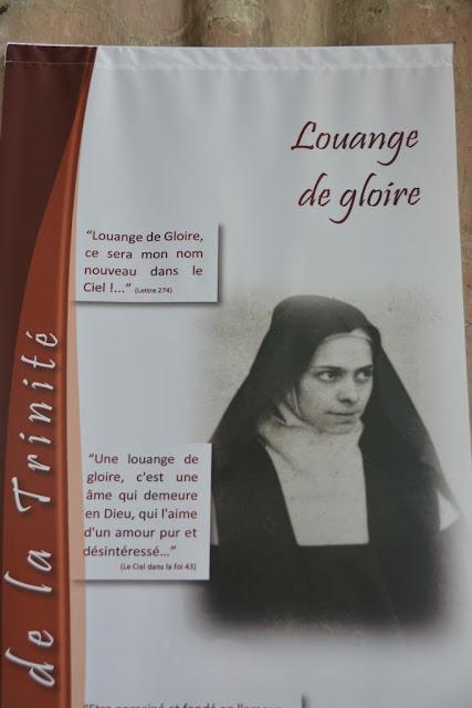 St-Michel Dijon Elisabeth